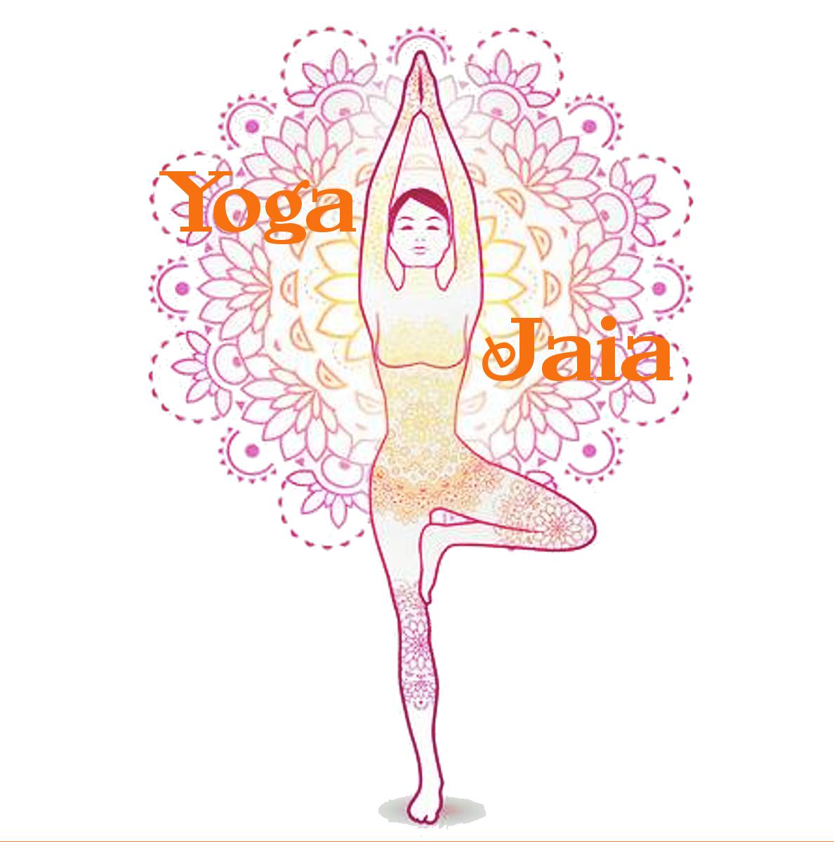Yogajaia